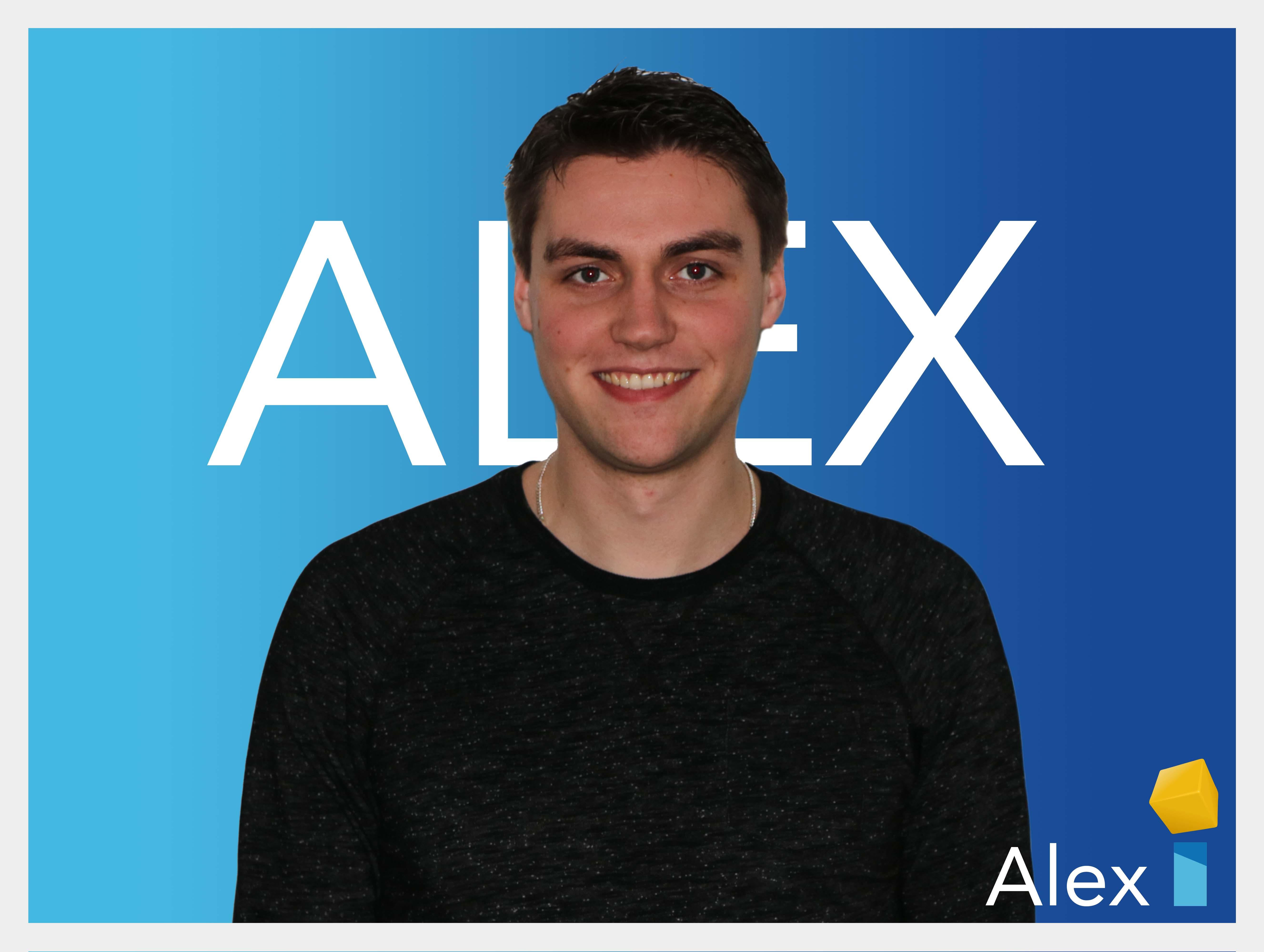 Alek Luijkx