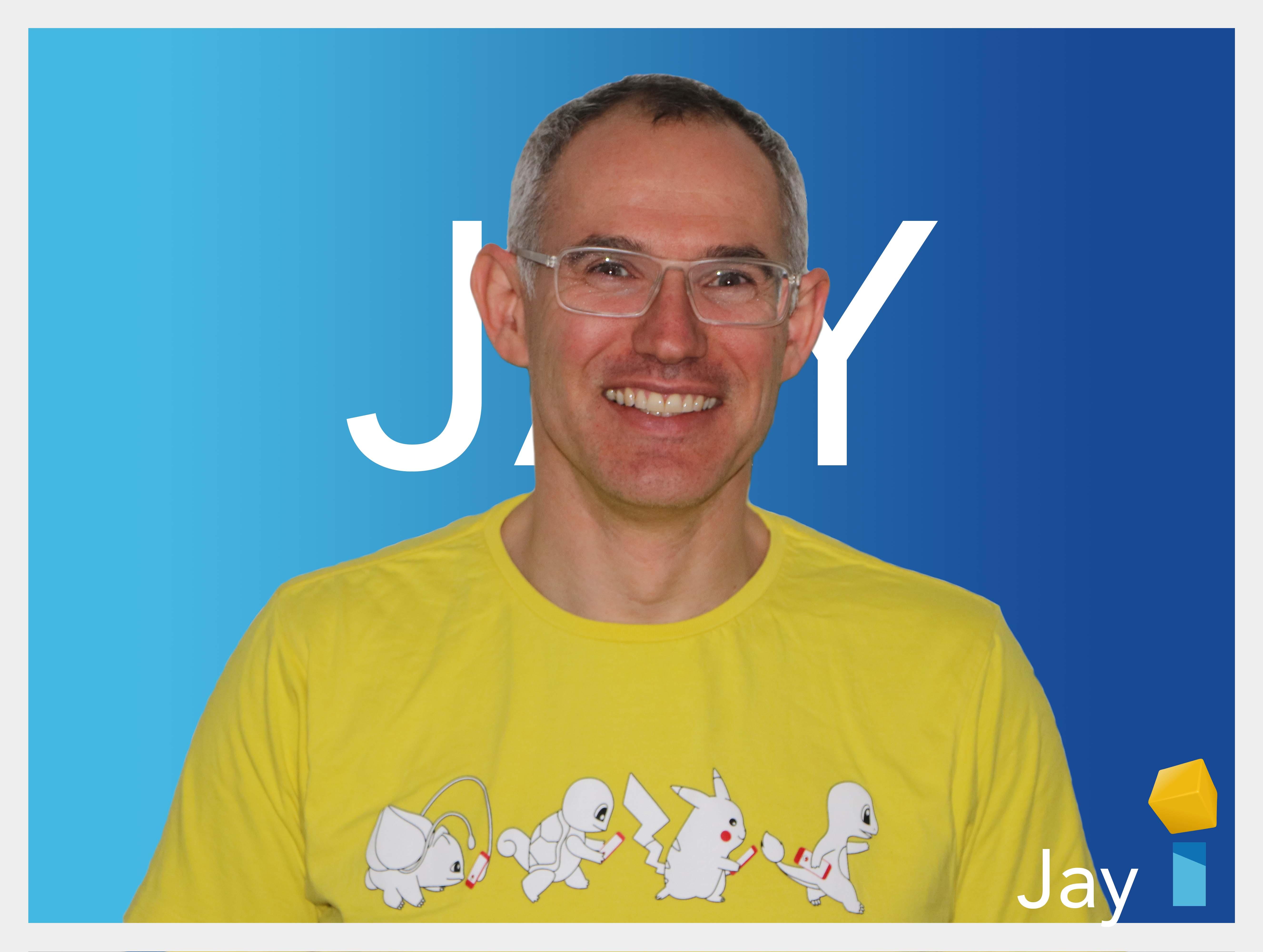 Jay Smeekes