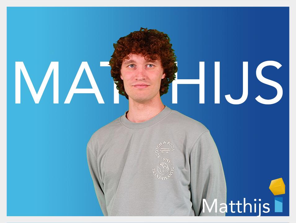 Matthijs Nijsen